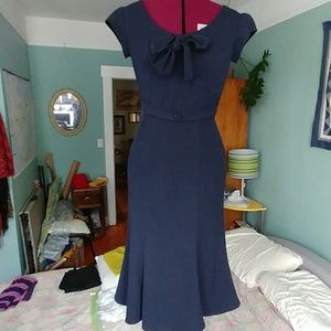 Stop Staring! Wiggle Dress